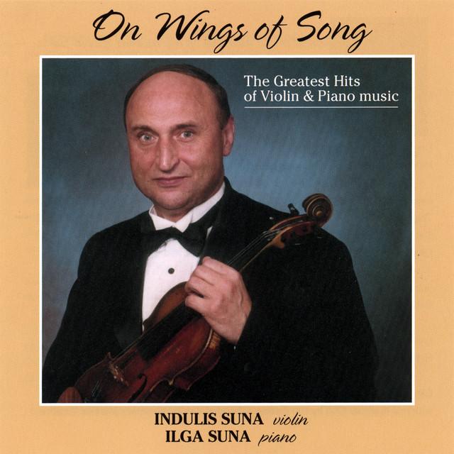 Waltz in a Minor - F  Chopin, a song by Ilga Suna on Spotify