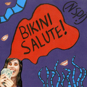 Bikini Salute Albumcover
