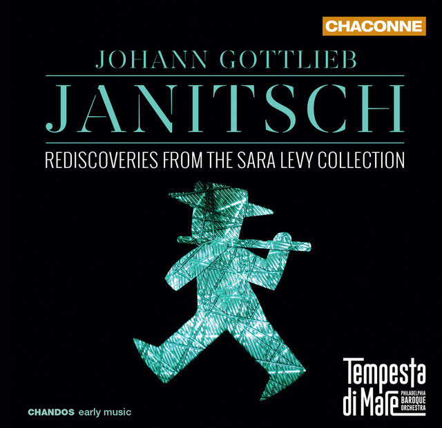Janitsch: Rediscoveries from the Sara Levy Collection
