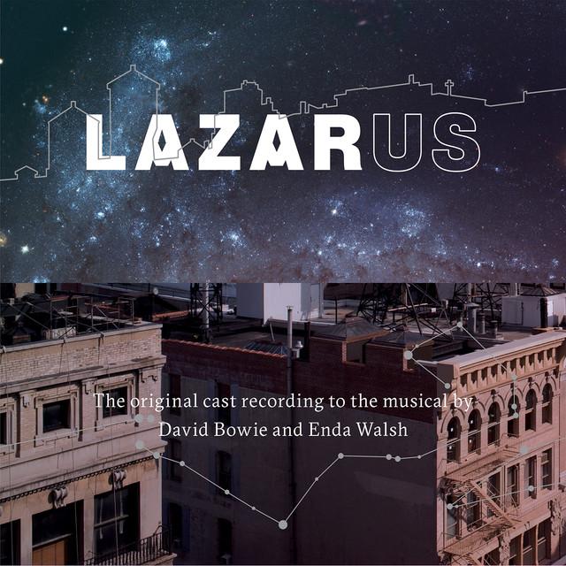 Lazarus (Original Cast Recording)