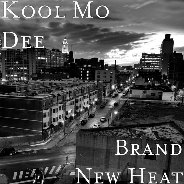 Kool Mo Dee