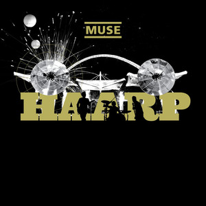 HAARP (Live From Wembley Stadium) album