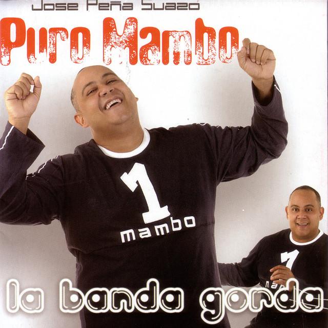 La Banda Gorda album cover