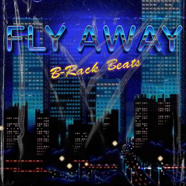 """Fly Away"" by B-Rack Beats added to Lo-Fi Related on Spotify"