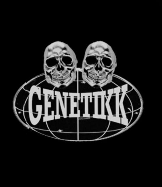 Genetikk