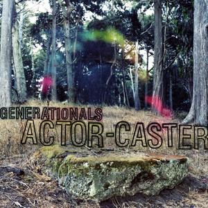 Actor-Caster album
