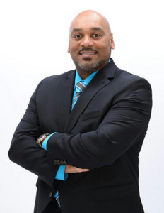 EP 106: Dr. Ruben West - Opening Doors, Reaching Minds and Making Your Mark on the World