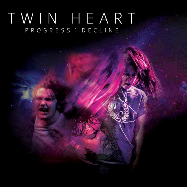 Twin Heart tickets and 2018 tour dates