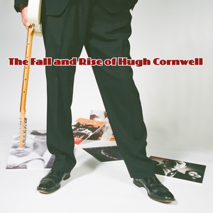 The Fall and Rise of Hugh Cornwell album