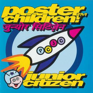 Junior Citizen album