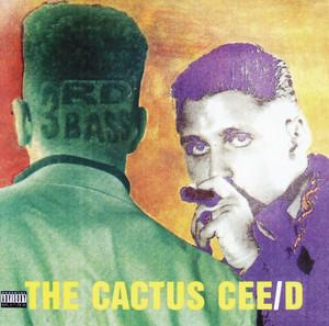 The Cactus Cee/D album
