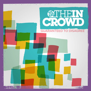 Guaranteed To Disagree (Deluxe Version) Albumcover