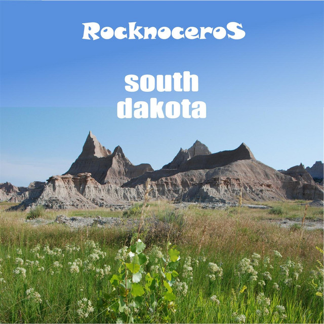 South Dakota by Rocknoceros