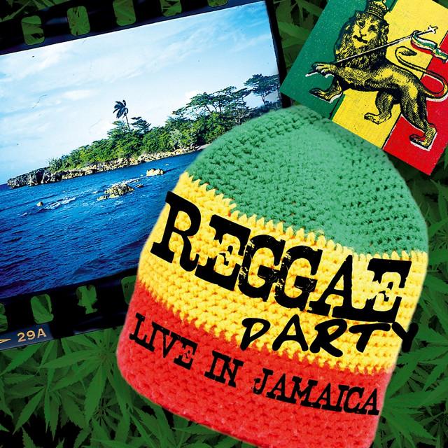Various Artists Reggae Party (Live In Jamaica) album cover