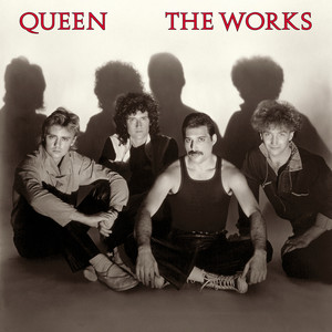 The Works (Deluxe Edition 2011 Remaster) Albumcover