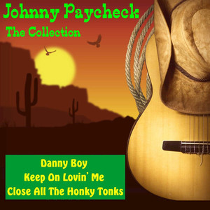 Johnny Paycheck: The Collection album