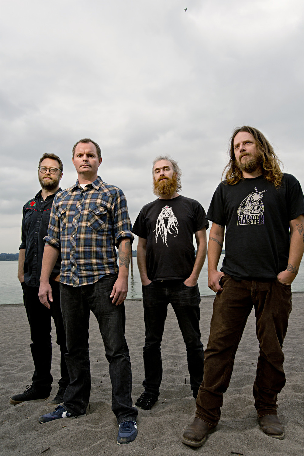 Red Fang Tour Dates