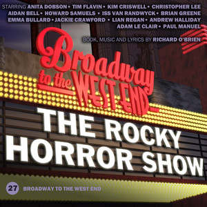The Rocky Horror Show album