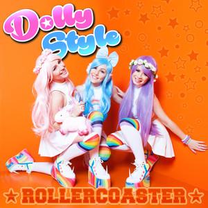 Dolly Style, Rollercoaster på Spotify