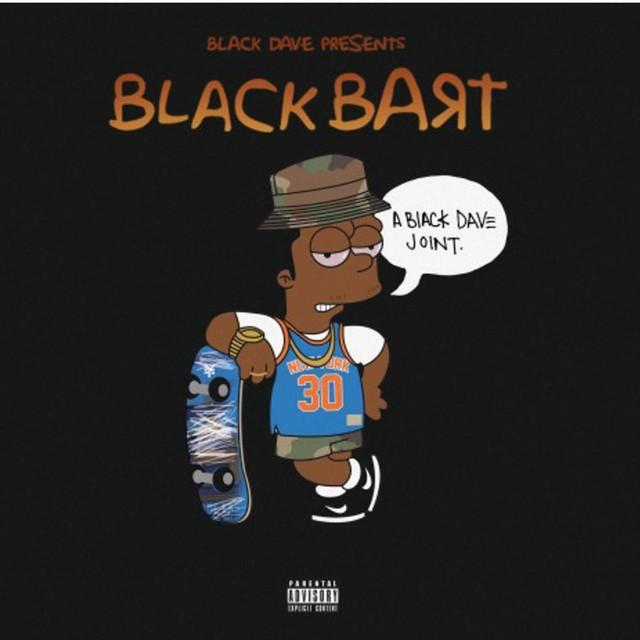 Black Dave