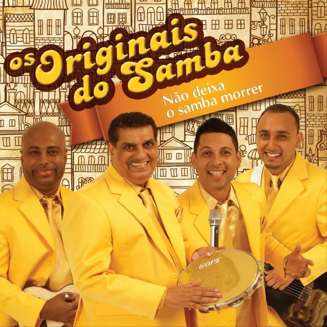 Não Deixe o Samba Morrer!