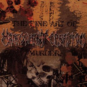 Fine Art Of Murder album