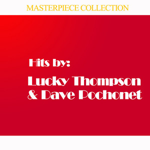 Lucky Thompson, Dave Pochonet All Stars Let's Try Again cover