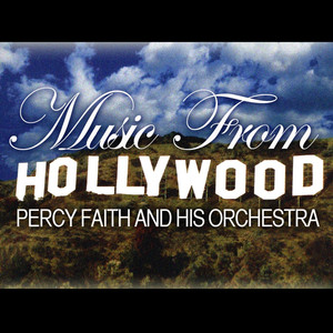 Music From Hollywood album