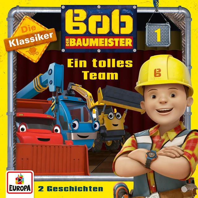 01 - Ein tolles Team (Die Klassiker) Cover