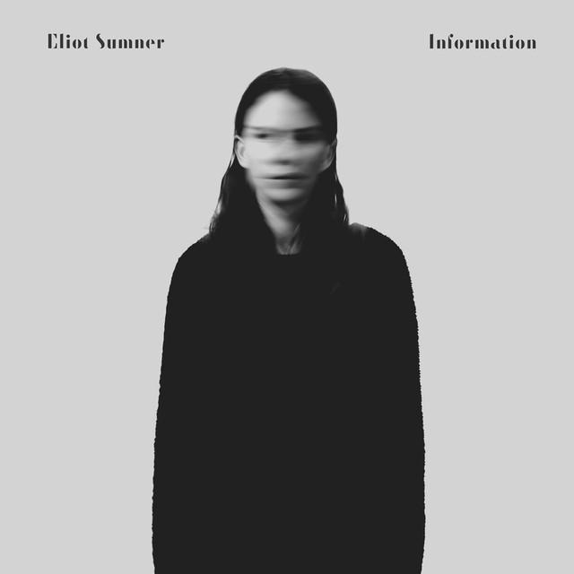 Information Albumcover