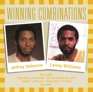 Winning Combinations album