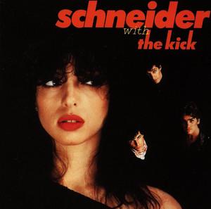 Schneider With the Kick album