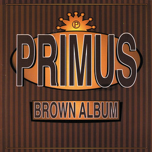 Brown Album album