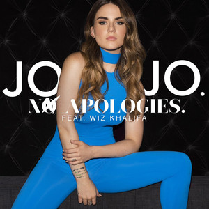 No Apologies. (feat. Wiz Khalifa) Albümü