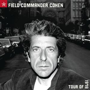 Field Commander Cohen Albumcover