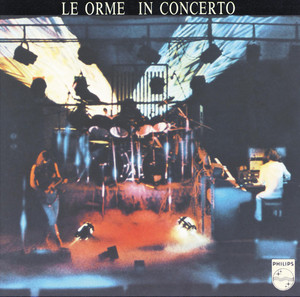 In concerto album