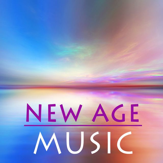 New Age Music Albumcover