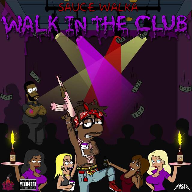 Walk in the Club