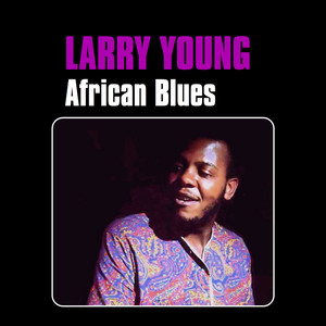 African Blues album