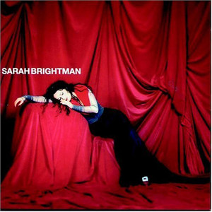 Sarah Brightman Eden cover