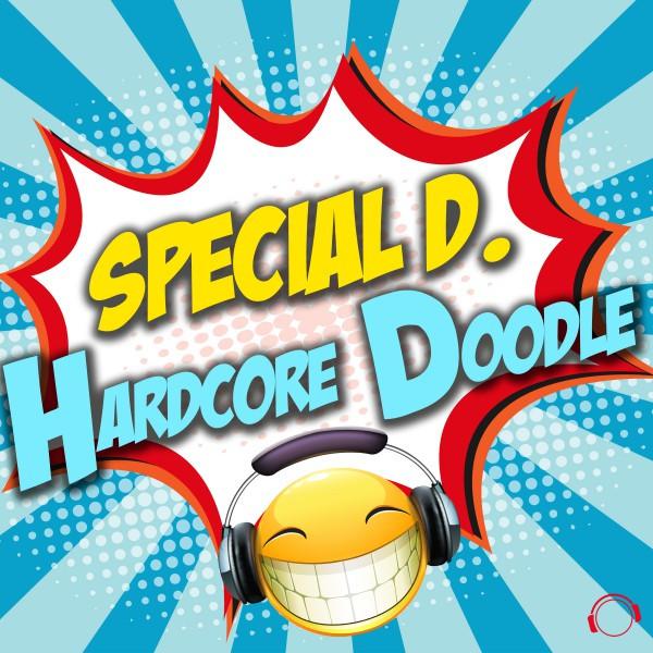 Hardcore Doodle