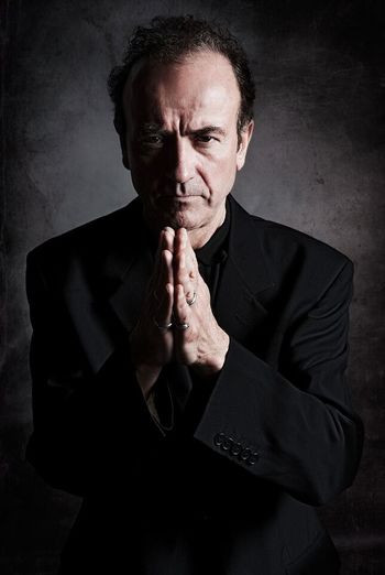 Hugh Cornwell tickets and 2018 tour dates