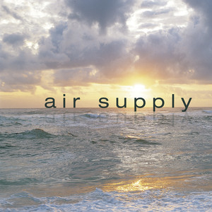 Air Suppy Albumcover