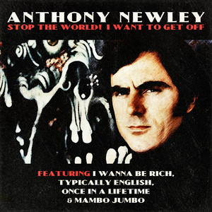 Anthony Newley - Stop the World! I Want to Get Off album