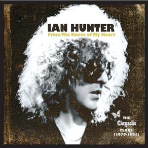 Ian Hunter Lisa Likes Rock n' Roll - 2000 Remaster cover