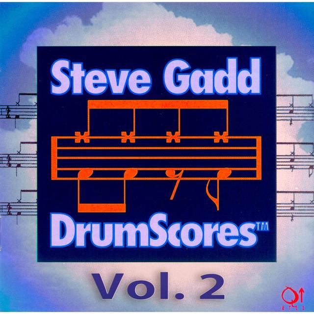 Steve Gadd Drumscores, Vol. 2