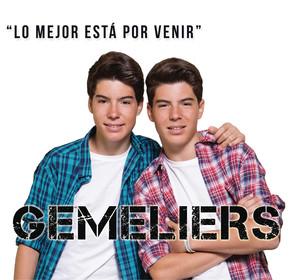 Lo Mejor Está por Venir album