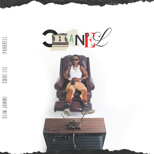 Chanel (feat. Swae Lee & Pharrell)