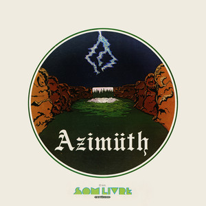 Azimuth album