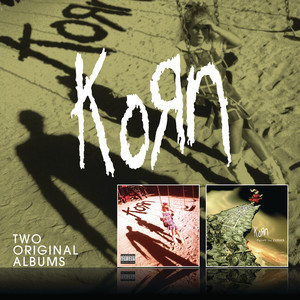 Korn/Follow The Leader Albumcover